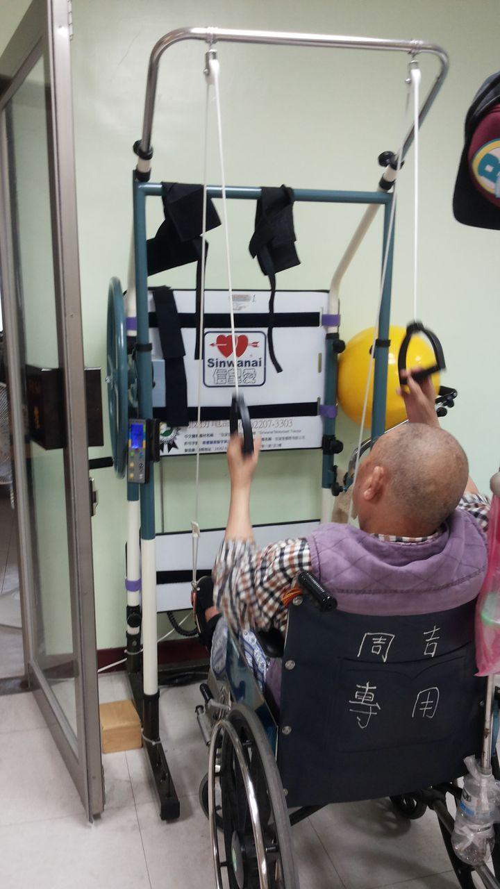 看大圖:職能治療室2(另開新視窗)