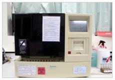 看大圖:SYSMEX CA-500全自動血液凝固分析儀(另開新視窗)